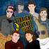 Straight Jacket Legends  - Paul Shakes