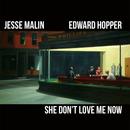 Jesse Malin - A 'Edward Hopper' / AA 'She Don't Love Me Now'