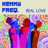 KENNY FREQ. - REAL LOVE