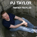 PJ Taylor - Fantasy Fulfilled - Single