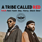 R.E.D. (A Tribe Called Red)