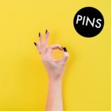 PINS - Aggrophobe (feat. Iggy Pop)