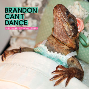 Brandon Can't Dance