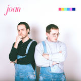 joan - take me on