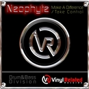 Vinyl Related Records - Make A Difference (By Neophyte)