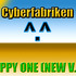 Cyberfabriken - Happy one (New version)