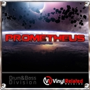 Vinyl Related Records - Prometheus EP (By Hike)