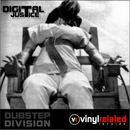 Digital Justice - Riding The Lightning LP