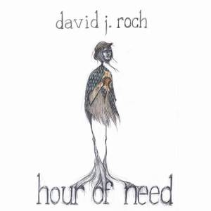 David J Roch
