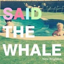 "CPR Agency - Said The Whale ""Lines"""
