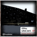 Vinyl Related Records - Grim Day's EP (By A5Kay)