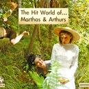 Marthas & Arthurs - Sally Started It All