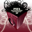 PNFA - Magic Mustard Machine EP