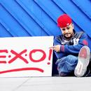 Plugged In PR - Exo - They Call Me E-X-O