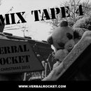 Verbal Rocket  - 'Christmas Steps'