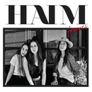 Plugged In PR - HAIM - Forever EP