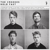 The Crookes - 'Hold Fast' (Fierce Panda Records)