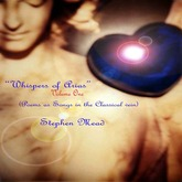 Whispers of Arias Volume One (Stephen Mead)