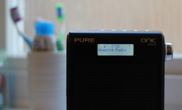 We're Back on DAB! - Amazing Radio returns to DAB in London and Dublin