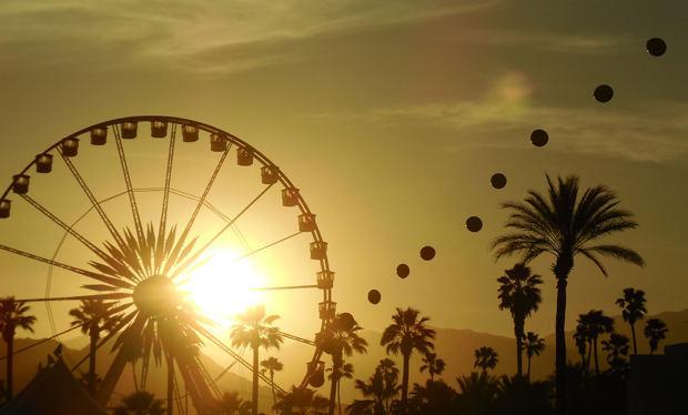 Coachella - line up revealed!