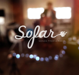 The Last Month At Sofar Sounds