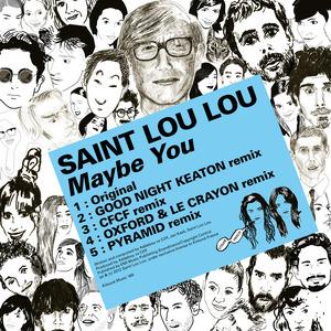 Saint Lou Lou