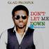 Glad Prosper - Dont Let Me Down