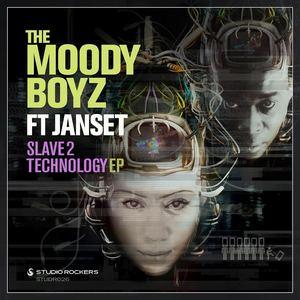 The Moody Boyz