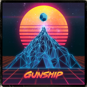 GUNSHIP - Fly For Your Life