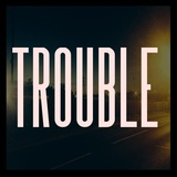 Rebel Westerns - Trouble