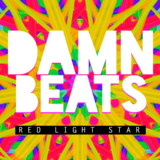 Damn Beats - RED LIGHT STAR*
