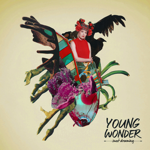 Young Wonder - Sweet Dreaming