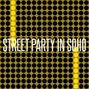 Street Party in Soho - 17