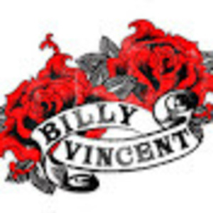 Billy Vincent
