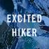 Daggan Stamenkovic - Excited Hiker
