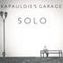 Kapauldie's Garage  - Solo