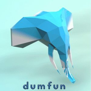 Fork and Knife - Dumfun