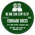 Corrado Bucci - No One Can Stop Us