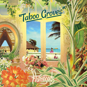 Flamingods - Taboo Groves