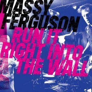 Massy Ferguson