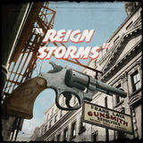 Constant Deviants - Reign Storms (radio edit produced by DJ Cutt)