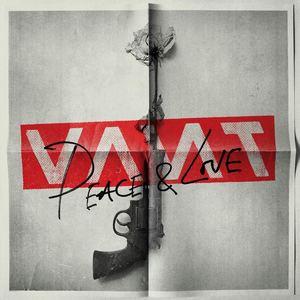 VANT - PEACE & LOVE