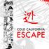 Cold California - Escape