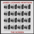 James Leonard Hewitson - The Screen