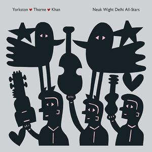 Yorkston/Thorne/Khan