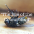 fingerling - The Isle of the Colourblind