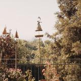 Rosemary & Garlic - Birds
