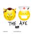 DEMOfficial - The Axe