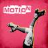 Sly Antics - Motion