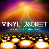 Vinyl Jacket - Painting Stations